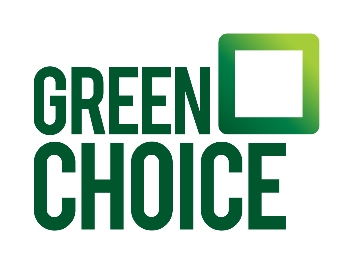Greenchoice hoofdsponsor