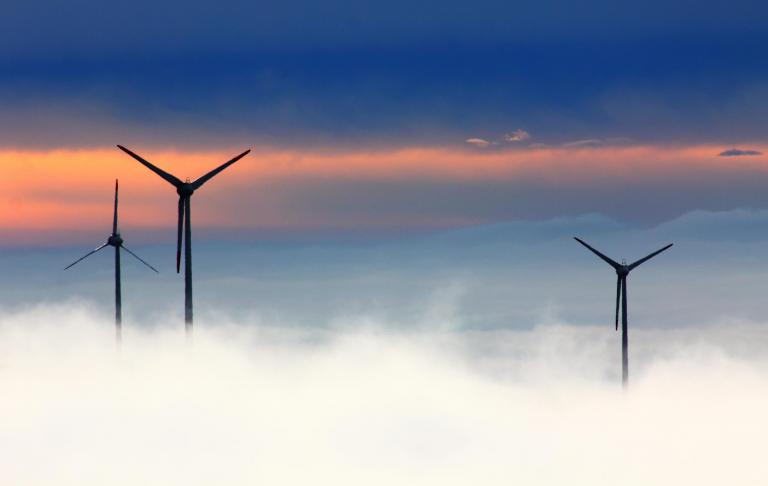 Bossche Windmolen West: 3,2MW aan windpostcoderoos