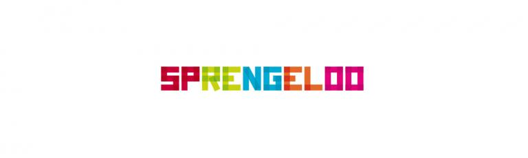 Sprengeloo logo